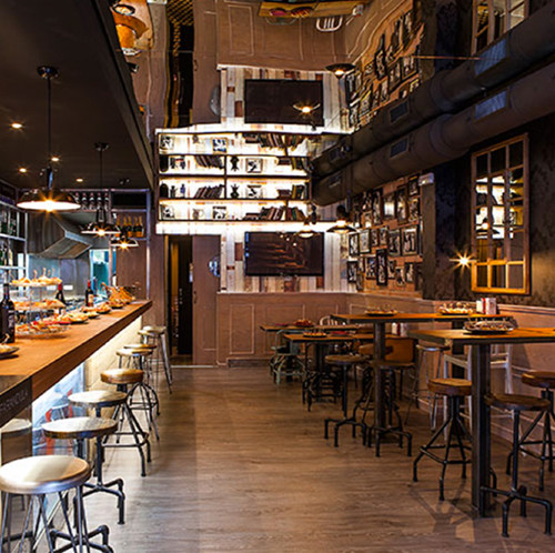 Reforma Restaurant