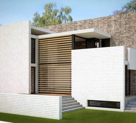 Projecte obra casa Begues